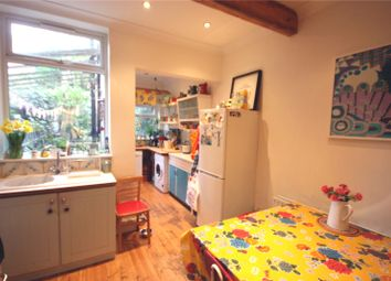 Thumbnail 3 bed detached house to rent in Gawthorne Street, Nottingham, Nottinghamshire