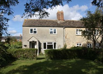 Thumbnail 2 bed cottage to rent in Blackditch, Stanton Harcourt, Witney