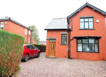 Thumbnail 3 bed property for sale in Preston Road, Chorley