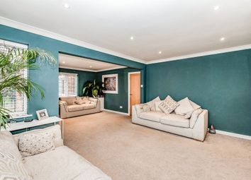 4 bed detached house for sale in Old Shoreham Road, Lancing BN15