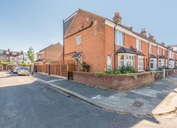Thumbnail 4 bed end terrace house for sale in Farr Road, Enfield