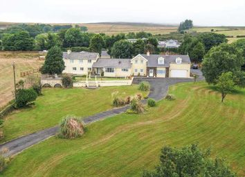 Thumbnail 4 bed detached house for sale in Dhoon Loop Road, Maughold, Ramsey