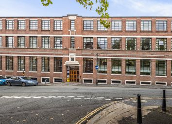 Thumbnail 2 bed flat for sale in St Pauls Place, 40 St. Pauls Square, Jewellery Quarter