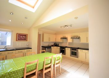 Thumbnail 8 bed property to rent in Alexander Street, Cathays, Cardiff