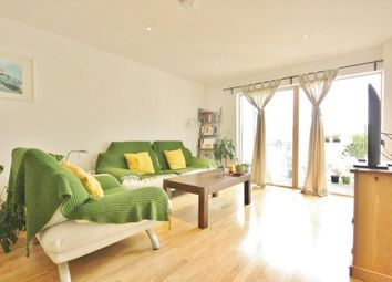 Thumbnail 2 bedroom flat to rent in Streatham High Road, Streatham, London