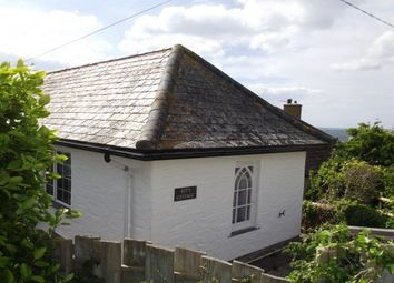 Thumbnail 1 bed cottage to rent in New Road, Port Isaac