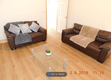 Thumbnail 2 bed terraced house to rent in Nash Street, Newcastle