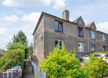 Thumbnail 2 bed flat for sale in Paton Street, Dunfermline