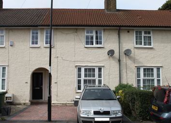 Thumbnail 2 bed terraced house to rent in Reigate Road, Bromley