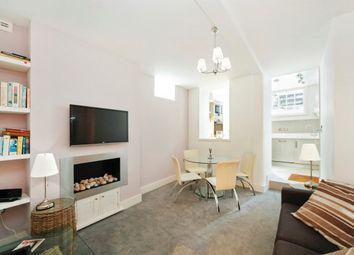 Thumbnail 2 bed flat to rent in Cheyne Walk, London SW3.