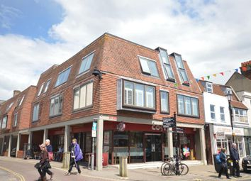 Thumbnail 2 bed flat to rent in Aqua House, 2A New Street, Lymington