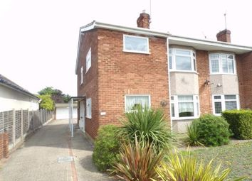 2 bed maisonette for sale in Dagenham, Essex, . RM10
