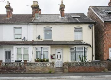 Thumbnail 3 bed property for sale in Shipbourne Road, Tonbridge