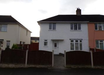 Thumbnail 3 bed end terrace house for sale in Lansing Close, Clifton, Nottingham, Nottinghamshire