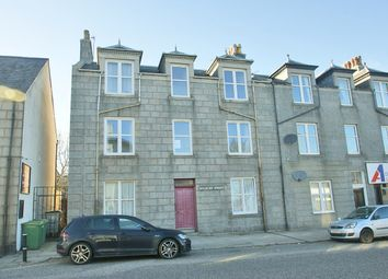 Thumbnail 1 bedroom flat for sale in Holburn Street, Aberdeen, Aberdeenshire