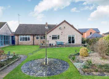 Thumbnail 4 bed bungalow for sale in St. Leonards Close, Upton St. Leonards, Gloucester, Gloucestershire
