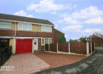 Thumbnail 3 bed semi-detached house for sale in Warren Mount, Rotherham, South Yorkshire