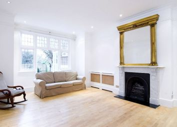 Thumbnail 2 bed flat to rent in Hollycroft Avenue, Hampstead