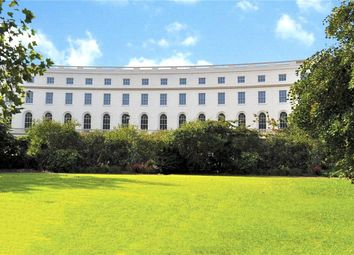 Thumbnail 3 bed flat to rent in The Byron, Portland Place, The Park Crescent, Regent's Park
