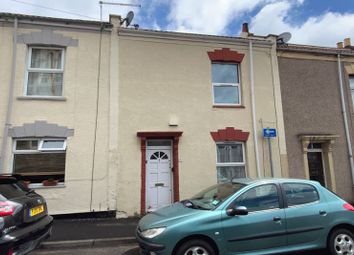 Thumbnail 3 bed terraced house for sale in Mildred Street, Bristol
