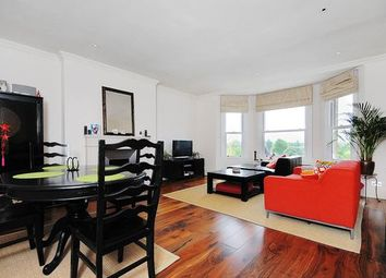 Thumbnail 4 bedroom maisonette to rent in Fellows Road, Belsize Park
