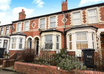 Thumbnail 3 bed terraced house for sale in Elgar Road South, Reading, Berkshire