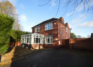 Thumbnail 3 bed detached house for sale in Neville Street, Normanton