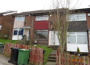 Thumbnail 2 bed terraced house to rent in Manor Farm Gardens, Leeds