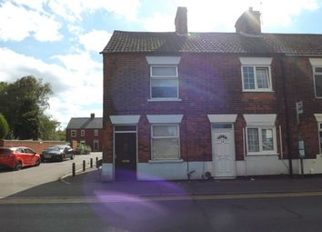 Thumbnail 2 bed property to rent in London Road, Coalville
