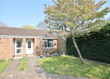 Thumbnail 1 bed terraced bungalow for sale in Kenton Way, Woking, Surrey