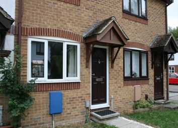 Thumbnail 2 bed property to rent in Oat Close, Hawkslade, Aylesbury