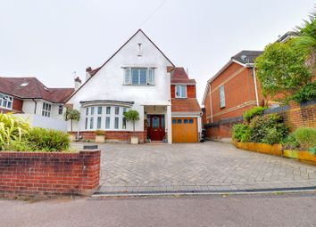 Thumbnail 5 bed property for sale in Rosemount Road, Westbourne, Bournemouth