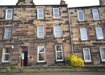 Thumbnail 2 bed flat for sale in Cromwell Road, Burntisland