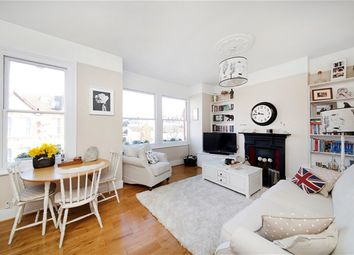 Thumbnail 3 bed flat for sale in Playfield Crescent, London