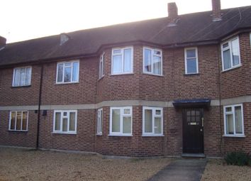 Thumbnail 2 bed flat to rent in Algar Close, Isleworth