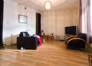 Thumbnail 1 bed flat to rent in Flat 1, 2B Wood Lane, Headingley