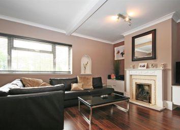 Thumbnail 3 bed flat for sale in London Road, Shenley, Radlett