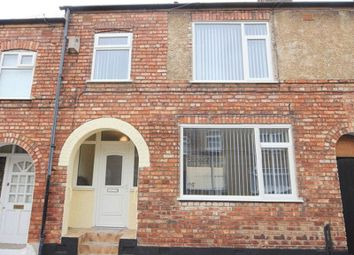 Thumbnail 3 bed terraced house for sale in Bolan Street, Old Swan, Liverpool