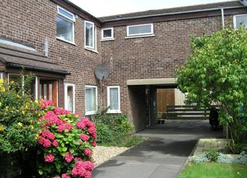 Thumbnail 1 bed flat to rent in Westerleigh Close, Chippenham