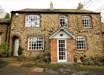 Thumbnail 3 bed semi-detached house for sale in Old Post Office, Tealby