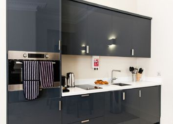Thumbnail 1 bed flat to rent in Suffolk Lane- Cannon Street, London - Cannon Street