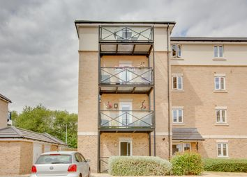 Thumbnail 2 bed flat for sale in Blenheim Square, North Weald, Epping
