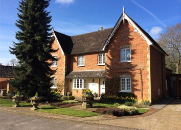 Thumbnail 4 bed detached house for sale in Shepherds Lane, Windlesham, Surrey