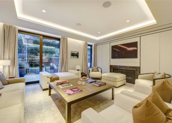 Thumbnail 3 bedroom flat for sale in Holland Park Villas, 6 Campden Hill, London
