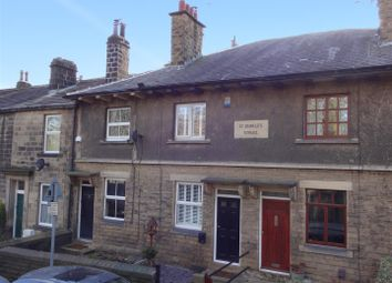 Thumbnail 2 bed property to rent in St. Oswalds Terrace, Guiseley, Leeds