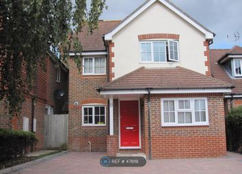 Thumbnail 5 bed detached house to rent in Kidd Road, Chichester