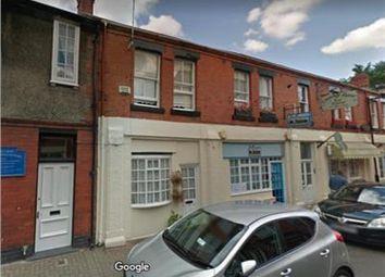 Thumbnail Retail premises to let in 3 Oak Mews, Llangollen, Denbighshire
