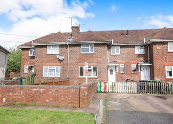 Thumbnail 3 bed terraced house for sale in Jubilee Drive, Kidderminster