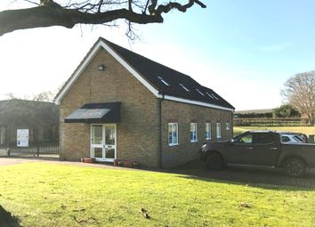 Thumbnail Office to let in North Waltham Business Centre, North Waltham