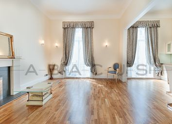 Thumbnail 2 bed flat to rent in Chesham Place, Belgravia